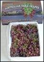 Quality table grapes